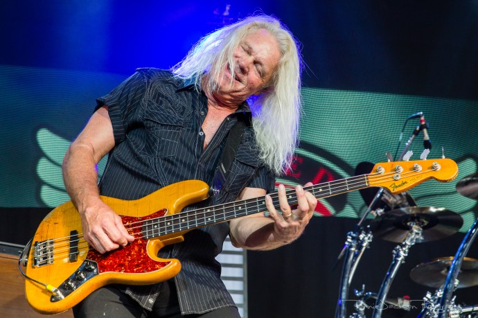 REO Speedwagon - Bruce Hall - Dos Equis Pavilion - Dallas Tx - 6-29-2018