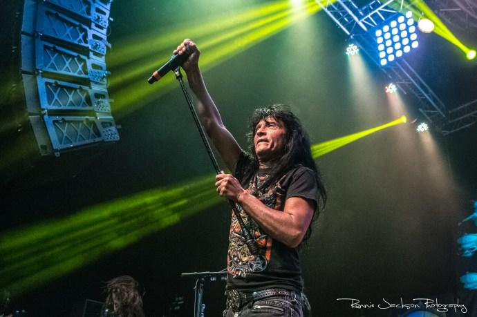 Anthrax / Gas Monkey Live / 8-14-2018