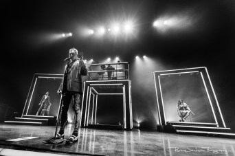 Erasure - Toyota Music Factory - Irving Texas - 8-3-2018