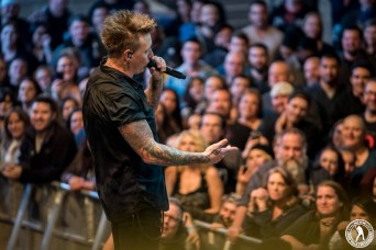 Papa Roach (Arlington Backyard / Texas Live - Arlington, TX) 10/15/18 ©2018 James Villa Photography. All Rights Reserved.