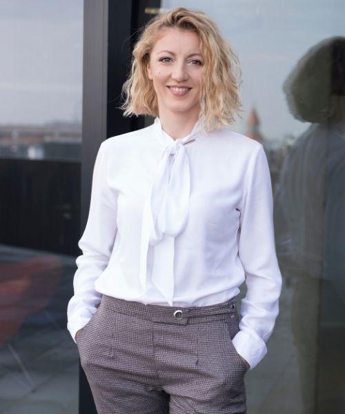 Paulina Bednarczyk