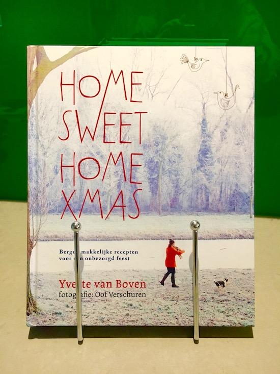 Home Sweet Home XMAS – Yvette van Boven