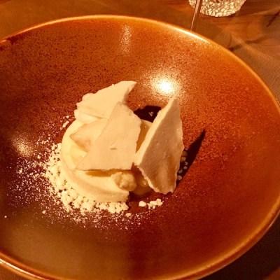 Vane dessert