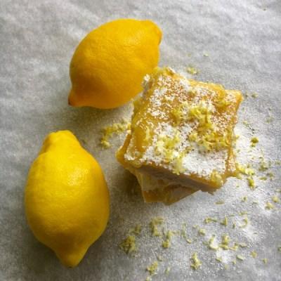 Lemon shortbread bars 4_ontroerendlekker.nl