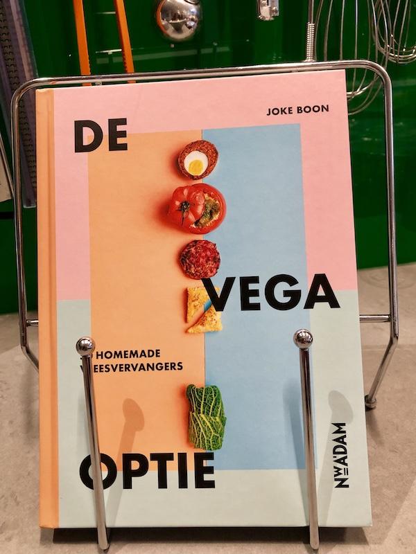 De Vega Optie – Joke Boon