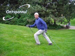 Trainer Ontspannu! Nordicwalking Zoetermeer