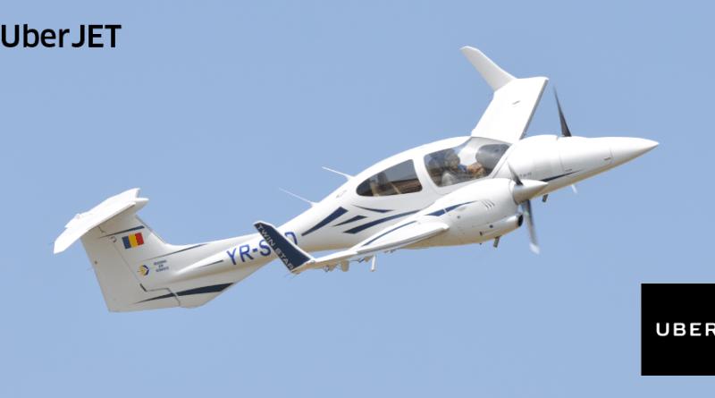 UberJET: Sâmbăta asta pleci la mare cu avionul tău personal