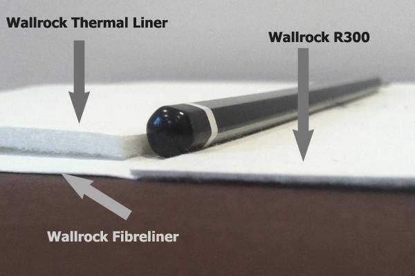 Wallrock R300 Liner
