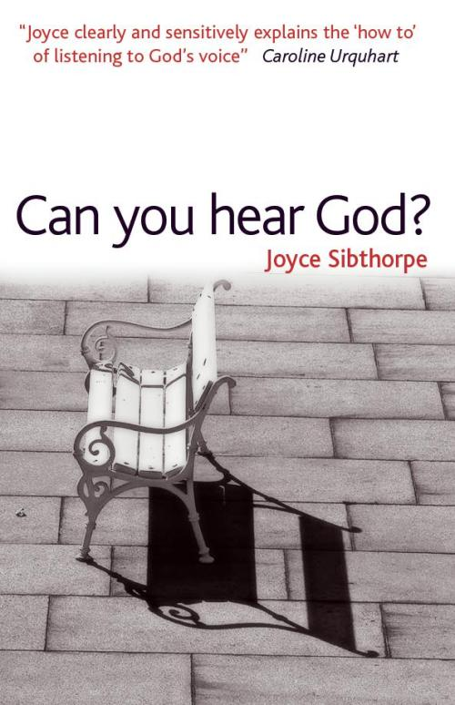 Can You Hear God
