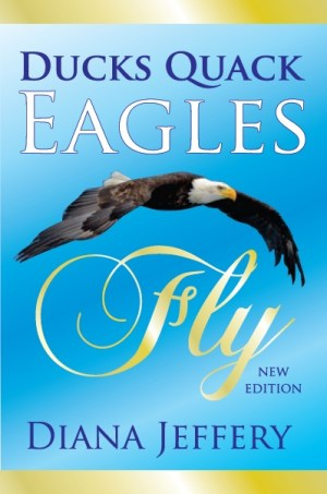 Ducks Quack Eagles Fly