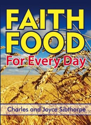 Faith Food For Every Day