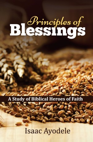Principles of Blessings