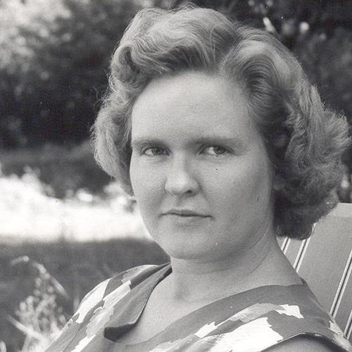 Vicky Meyer