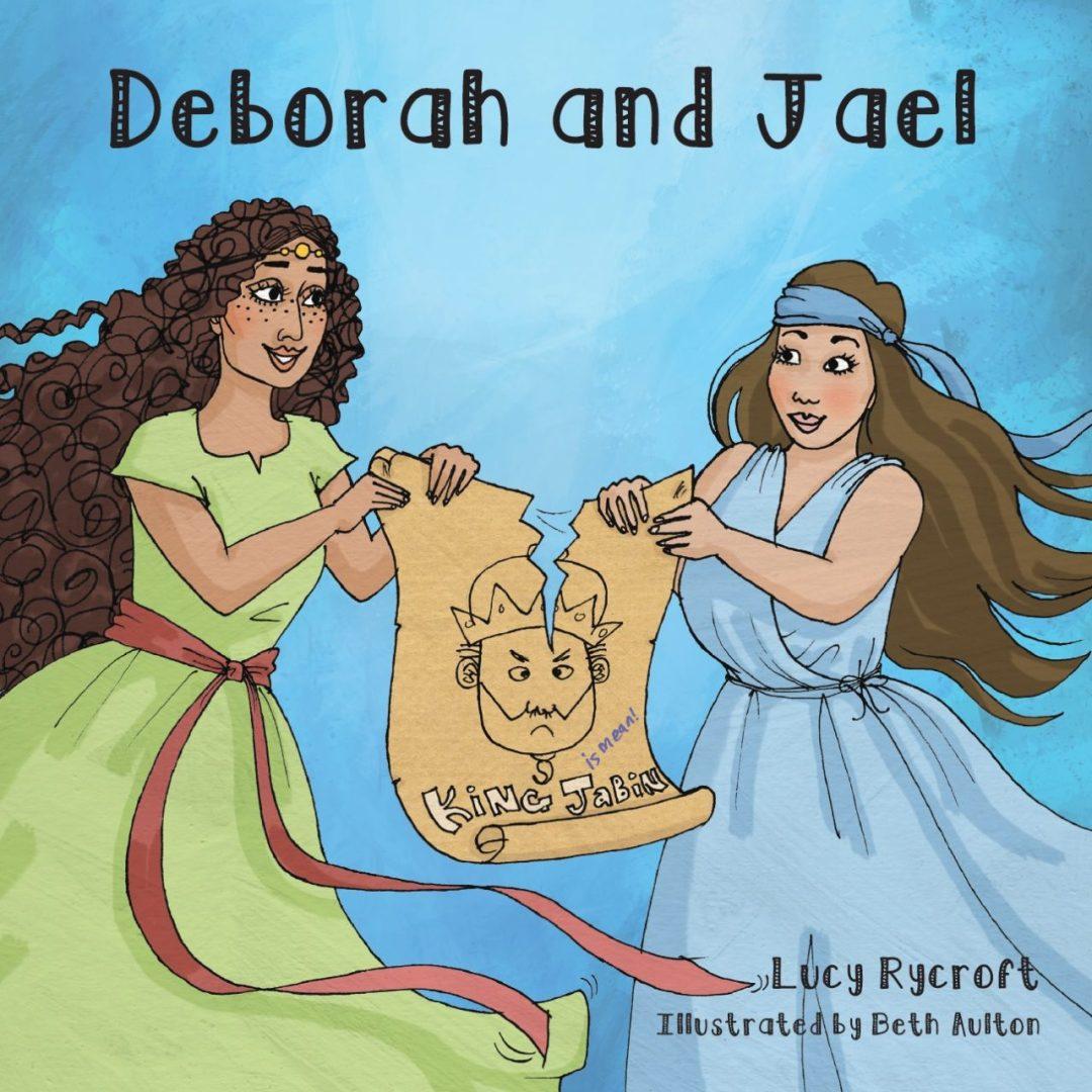 Deborah and Jael