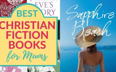 Best Christian Fiction For Mums