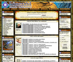 Earendil.it 2005 Edition