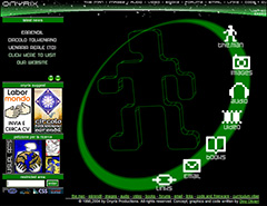 Onyrix.com 2003 Edition