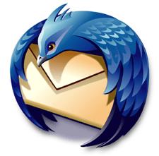 Mozilla Thunderbird 2