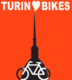 TURIN LOVES BIKES