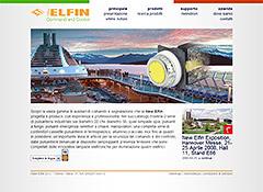 New Elfin - Comandi e Controlli Industriali