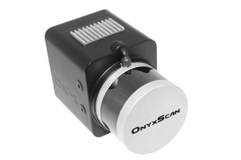 OS-1 ULTRA Aerial LiDAR - LiDAR drone OnyxScan, UAV 3D laser scanner