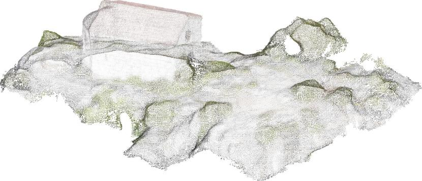 pointcloud