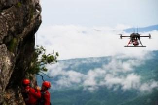 OnyxStar search & rescue drone