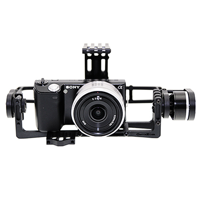 onyxstar obg 1000u camera mount gimbal brushless professional - Gimbals & Camera mounts