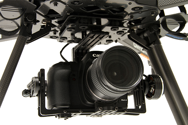 onyxstar_oxg-160_carbon_adapter_plate_frame_chassis_support_nacelle_gimbal_fox-c8_hd