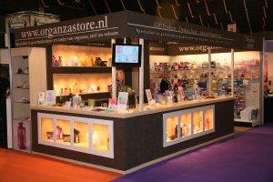 Organza Store