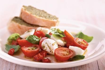 Antipasta-salade