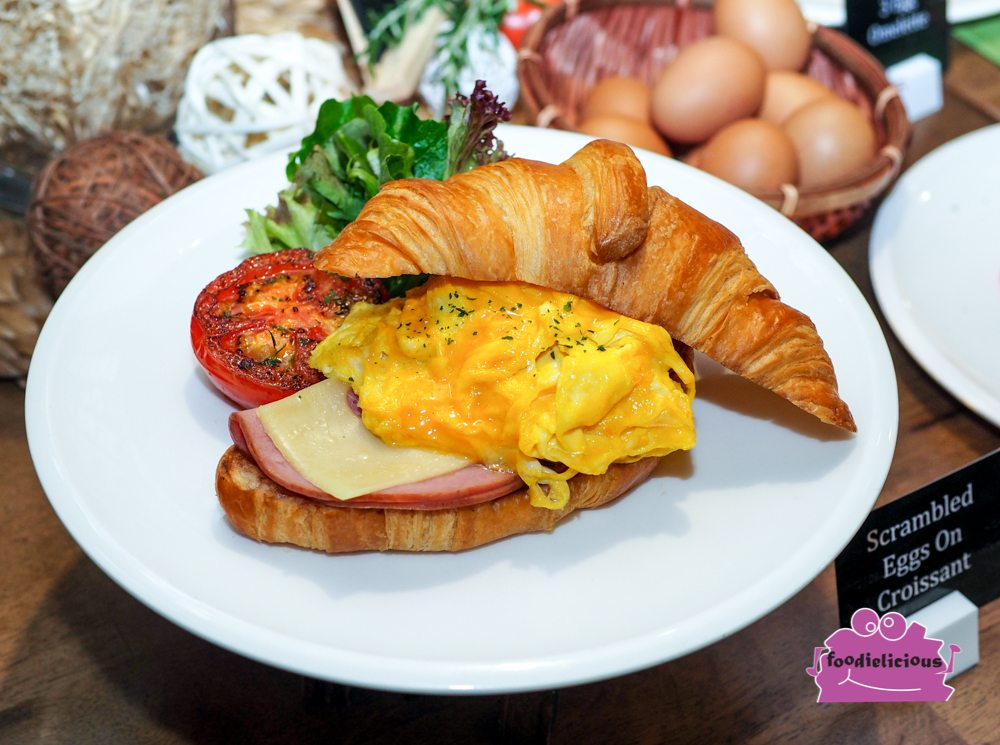 The Coffee Bean Tea Leaf Beanstro New Menu At The Shoppes At Marina Bay Sands Oo Foodielicious
