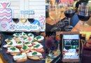 Candy Bar Loyalty App – Singapore Digital App for Rewards