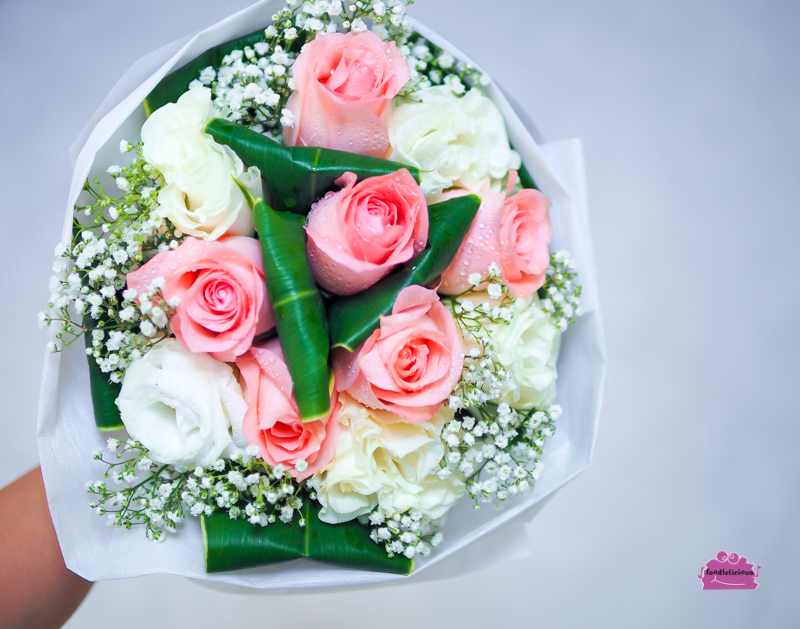 Floral Garage Singapore Online Florist - Cheap & Fast Delivery | oo ...
