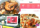 Go Cashless with DBS Paylah! – Lin Ji Western & Ban Mian Fish Soup Hawker Stall in Woodlands