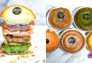 Tokyo Secret Cheese Tarts at Resorts World Genting – Coffee, Strawberry & Purple Potato Flavours