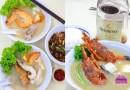 Shun Feng Crayfish Delight where you can add Liquor into Crayfish Seafood Soup