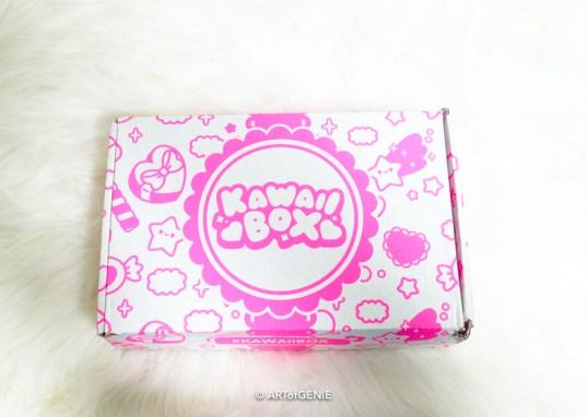 Kawaii Summer Box