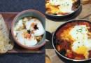 Joe & Dough – Tasty Truffled Eggs & Skillet Baked Eggs at Plaza Singapura