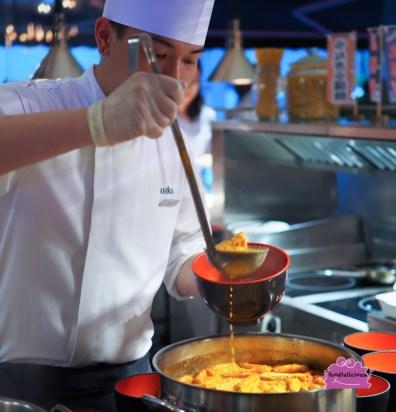 Amara Hotel Element Durian Buffet (Blog)-10