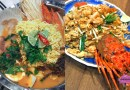 Soi Thai Soi Nice's Lobster Phad Thai & Seafood Hotpot from New Seafood-centric Menu, New JEM Outlet