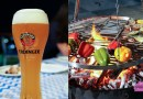 Spuds and Aprons – Oktoberfest Meat Buffet with Outdoor Grill & Self-Serve Beer at Faber Peak