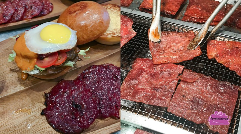 Bee Cheng Hiang Grillery – Bak Kwa Pairing with Wine, Hands-on BBQ & DIY Pork Floss at 1359 Serangoon Road