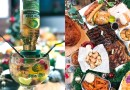 Morganfield's Christmas Platter & Festive Meats all for Dine-in & Takeaway