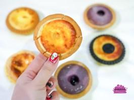 Hokkaido Baked Cheese Tart Christmas (Blog)-10