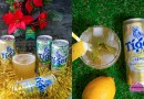 New Tiger Radler Pomelo & Tiger Radler Lemon Rad-cipes for the festive cheer