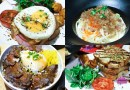 Nuevo Cafe at Eunos for Weekend Brunch & Japanese-inspired European Dishes