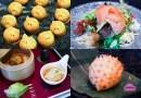Si Chuan Dou Hua at UOB Plaza – CNY Reunion Imperial High Tea & Cute Piglet Nian Gao