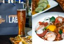 Tiger Street Lab – Orchid Black Lager, Customisable Beer Bottle & Tiger Merchandise only at Jewel Changi Airport