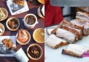 The 50 Cents Fest 2019 for Hokkien Mee, Braised Pork Belly Bun, Oyster Cake etc at Chinatown Food Street